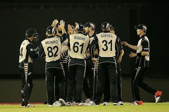 New Zealand Pakistan cricket World T20 2016