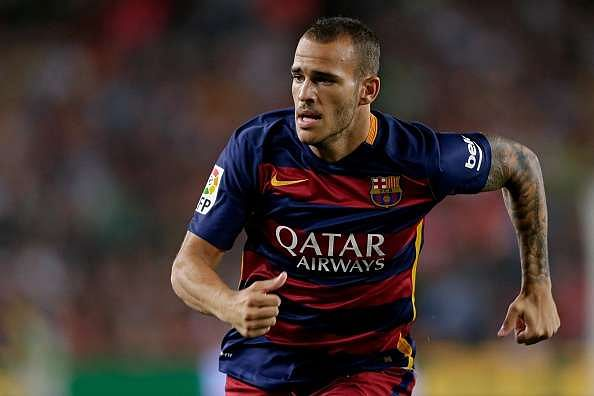 Sandro Barcelona