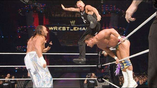 Page 4 - WWE WrestleMania: 5 great WrestleMania 19-24 matches you may have  forgotten