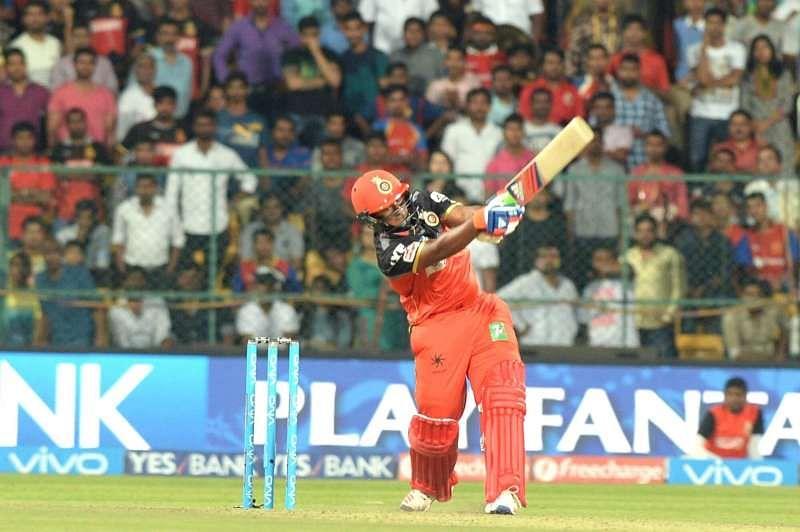 Royal Challengers Bangalore vs Sunrisers Hyderabad Match ...