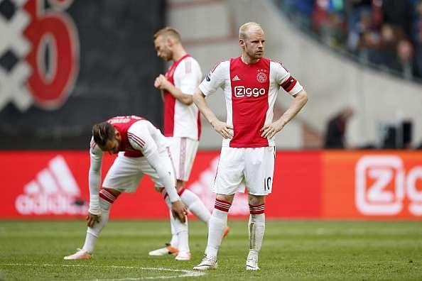 Ajax Utrecht