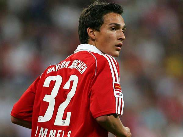 Bayern Hummels