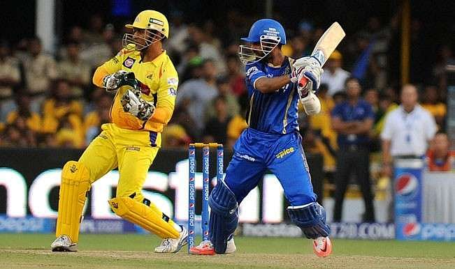 CSK RR wont be playing at the IPL 2016