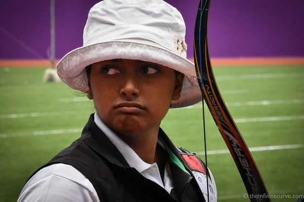Archery World Cup: Deepika Kumari equals World record, to ...