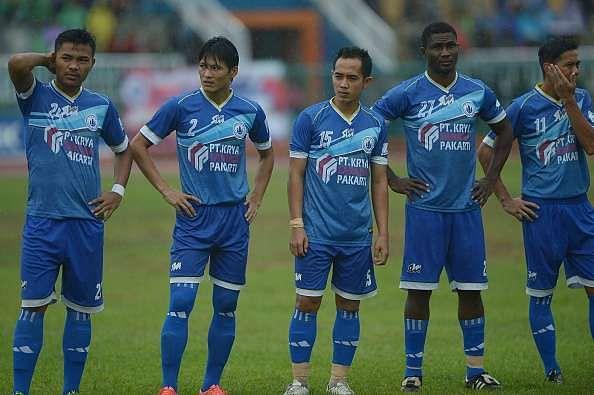 indonesia football