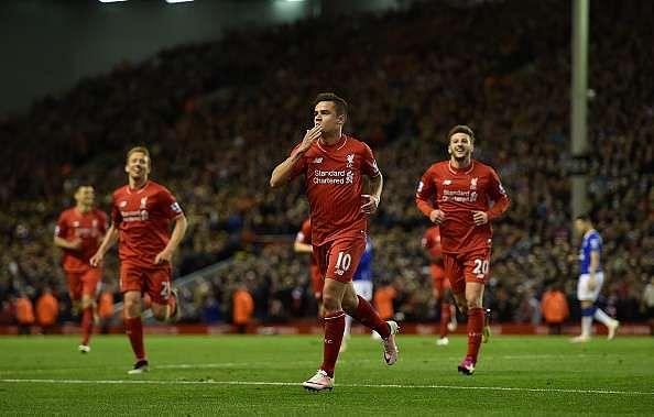 EPL: Liverpool humiliate Everton 4-0 in Merseyside derby ...