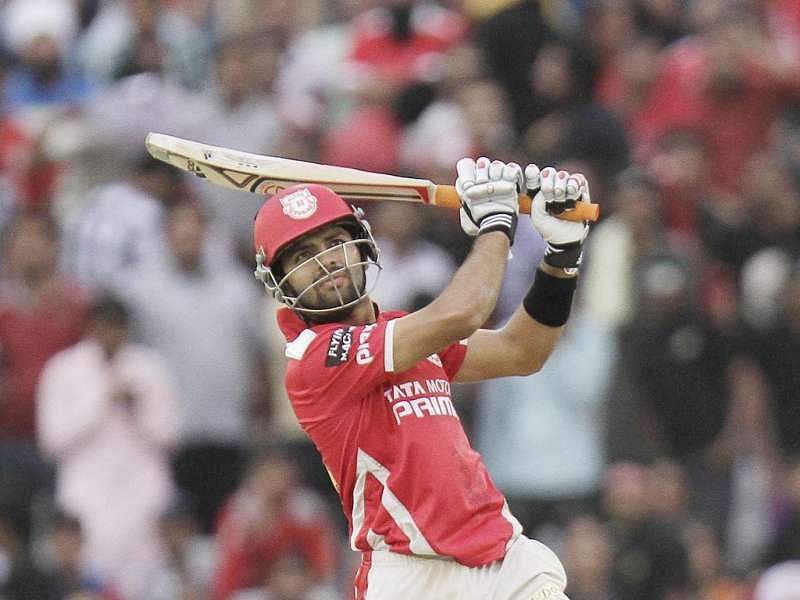 Manan Vohra Kings XI Punjab