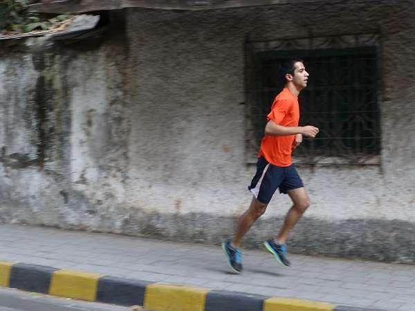 nihad panju 2016 running