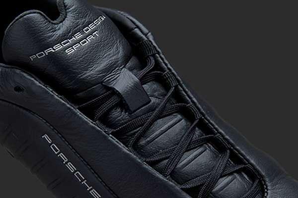 Adidas Porsche Design Sport 16 Review
