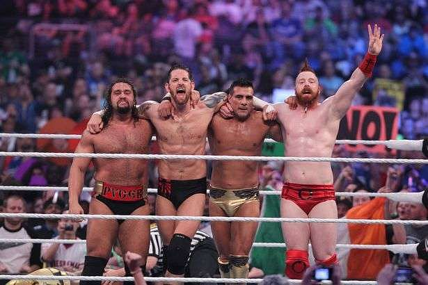 Wwe Rumors League Of Nations Soon Splitting And Going Their Own Ways