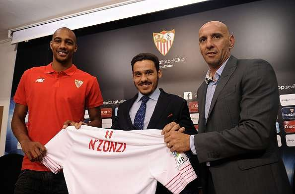 Monchi Sevilla Europa League specialists