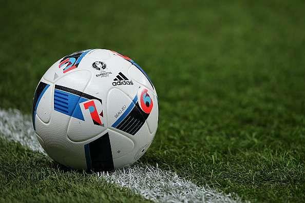 UEFA Euro 2016 Beau Jeu