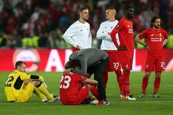 Klopp Can Liverpool Twitter Troll Europa Final Sevilla