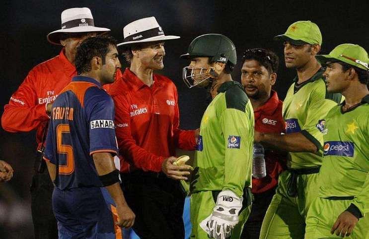 Gautam Gambhir opens up about feud with Kamran Akmal