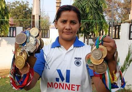 kavita chahal