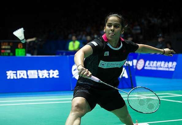 Thomas and Uber Cup 2016: India vs Germany(5-0): Live
