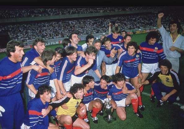 uefa euro 1984