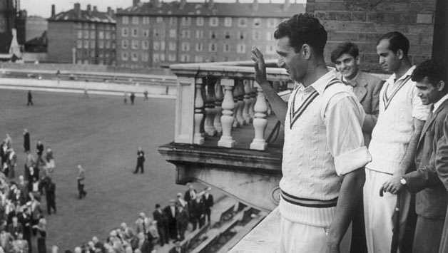The talismanic skipper led Pakistan in 23 Tests