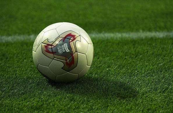 Fevernova 2002 World Cup ball