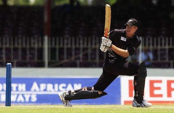 Jacob Oram achieved decent success as a Test cricketer