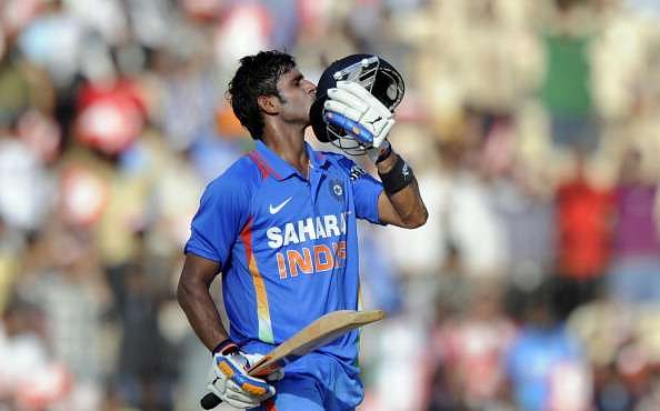 "That day I went to my hotel room and cried"" - Manoj Tiwary on getting injured on the eve of his India debut"
