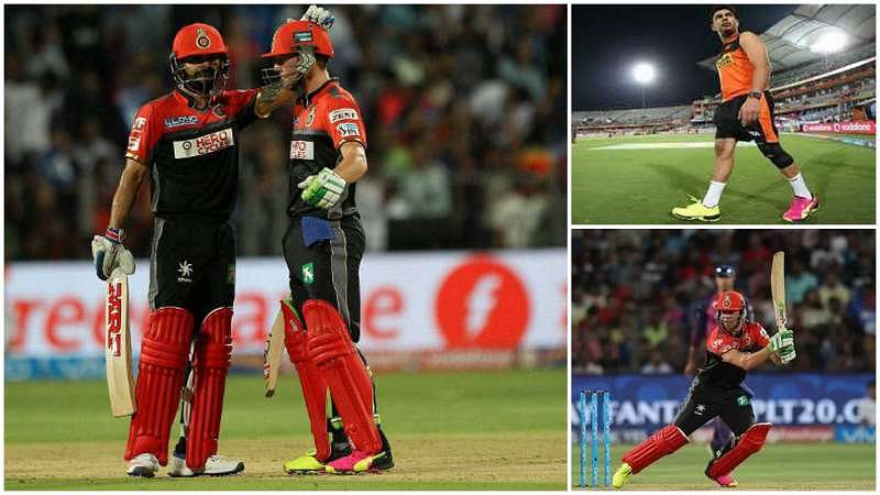 Why many IPL cricketers wore different