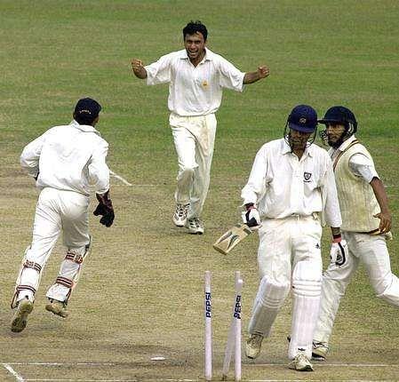 Rahul Sanghvi