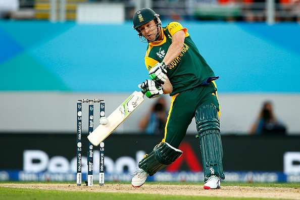 AB De Villiers is the most fearsome batsman in the limited-overs format today