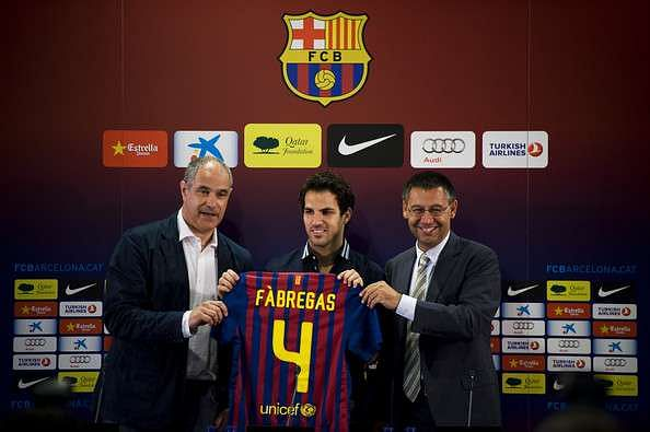 cesc fabregas returns to barcelona