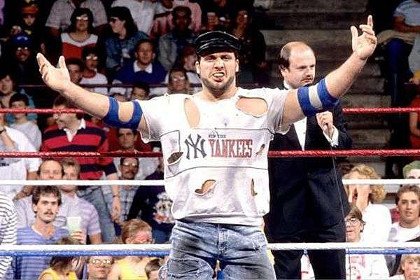 10 Of Wwe S Greatest Jobbers Of All Time