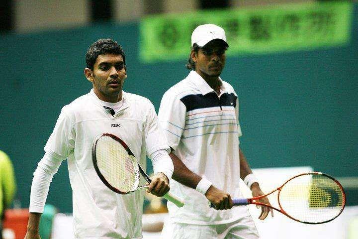 Image result for Purav Raja and Divij Sharan