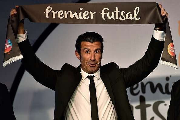 Premier Futsal League Fixtures