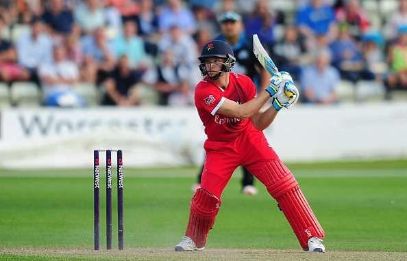 Jos Buttler England Cricket.