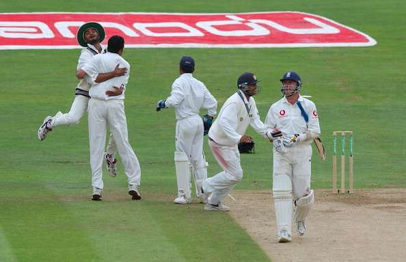 India scripted a memorable win at Headingley