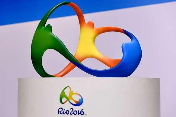 Rio Olympics Indian Contingent
