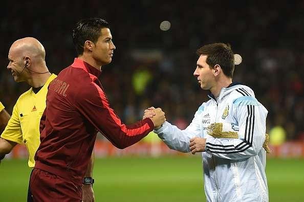Comparing Lionel Messi S Copa America 2016 Performance With Cristiano Ronaldo S Euro 2016 Performance