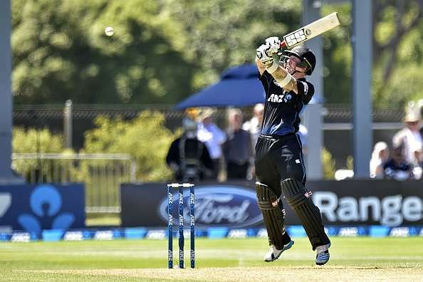 Ronchi switched allegiance to the Kiwis from the Aussies