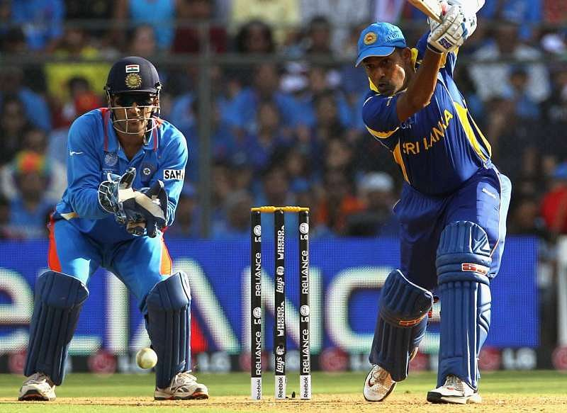 Thilan Samaraweera played in the 2011 World Cup (Image Credit: ESPNCricinfo)