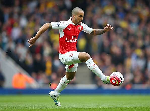 Theo Walcott doesnt have what it takes to be a top level striker