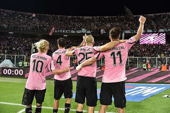 Palermo Relegation Serie A Preview 2016 17