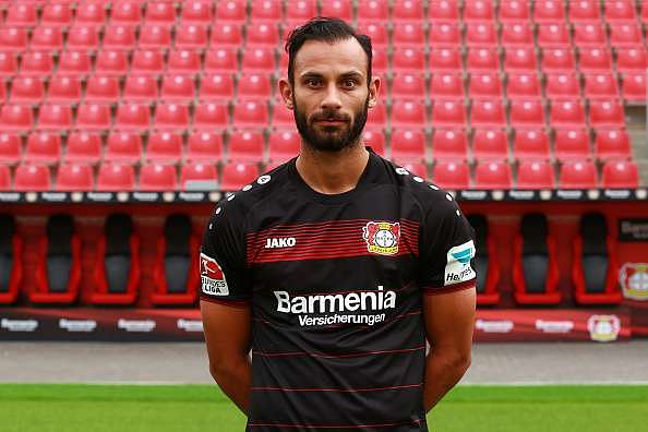 Toprak Arsenal Bayer