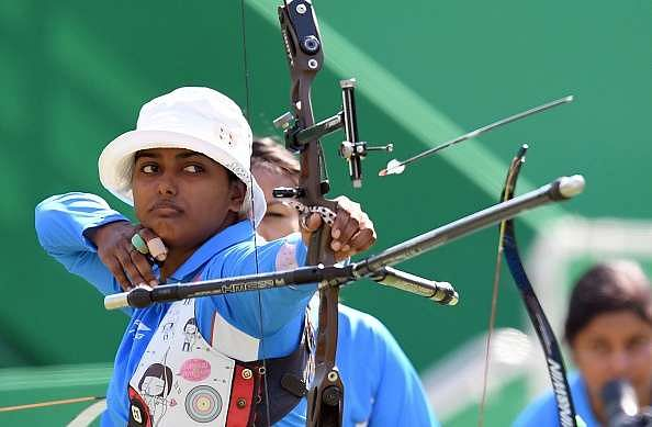 Rio Olympics 2016, Archery India: Women's team of Deepika Kumari, Bombayla Devi and Laxmirani Majhi lose to Russia in a pulsating quarterfinal