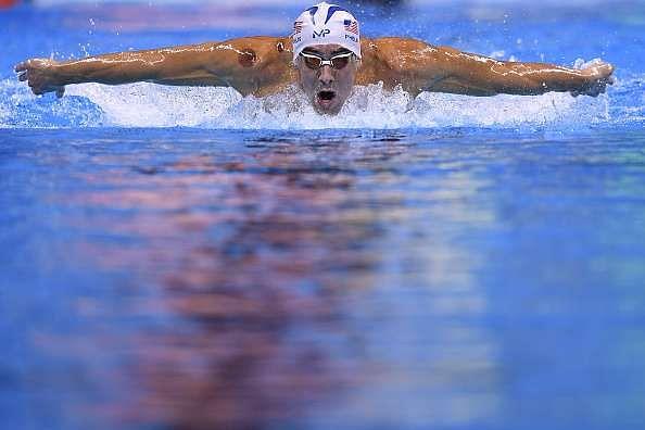 Rio 2016: Swimmers Sajan Prakash and Shivani Katariya knocked out