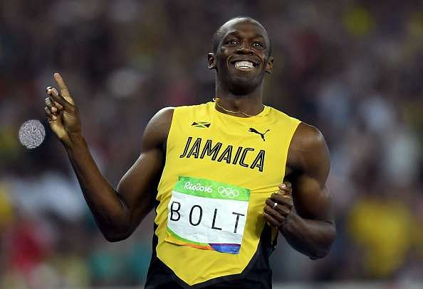 Usain Bolt Earned More Than 5 Million Per Second In Rio Creating His Own Business Empire