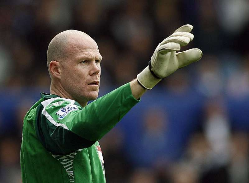 Brad Friedel, Blackburn