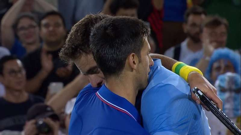 Rio Olympics 2016, Tennis: Novak Djokovic upset by Juan Martin del Potro in first round Olympic ouster