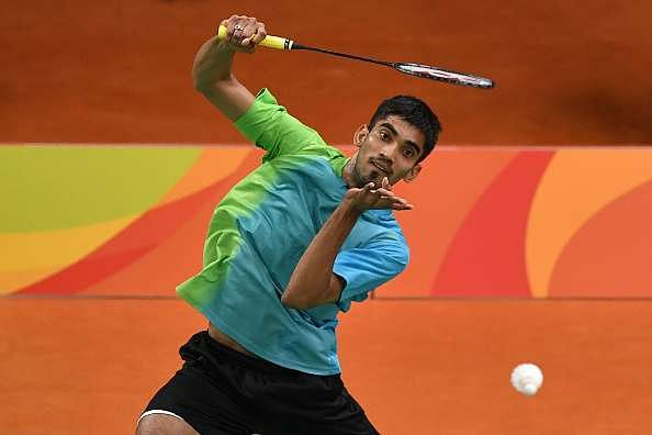 Image result for Srikanth kidambi sportskeeda