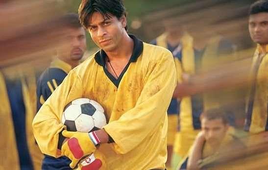 shshrukh khan