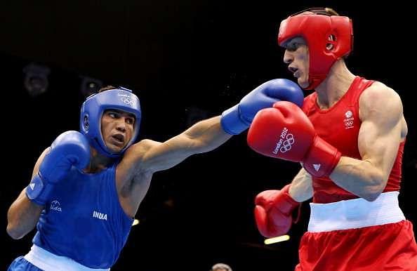 Rio Olympics 2016: Road to the Olympics for Manoj Kumar
