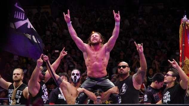 NJPW News: Kenny Omega wins G1 Climax tournament